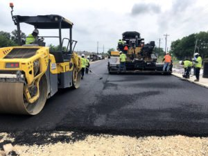 Why Health Care Facilities Have Unique Needs for Asphalt Maintenance